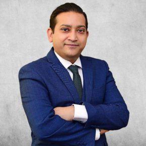 Vinil Gupta