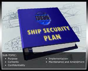 Ship Security Officer Course - MCA Approved - Classroom or Online