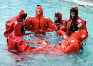 STCW 2010 Basic Safety Refresher Training MCA Approved